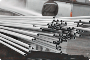 TP304L Bright Annealed Weld Tube